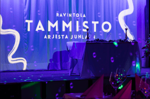 Ravintola Tammisto, Vantaa Catering