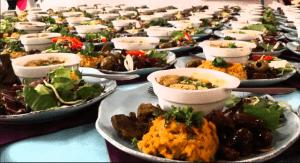 Rastachef catering Tammisaari